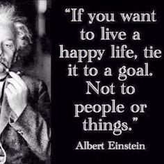 It doesn't have to be a new year or a new day to set new goals..