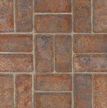 Residential Flooring   Flooring Products   Vinyl Sheet   Product: Mesita - Colonial Red   DETAILS