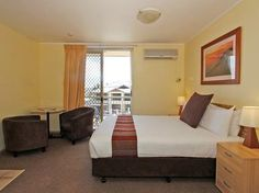 Ocean View Motel Perth, Australia