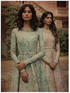 Sabyasachi Palermo Afternoon Collection 2017 #sabysachi#couture2017#palermoafternoons#bridal
