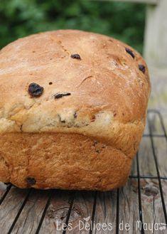 Pain Aux Raisins, Croissants, Sweet Bread, Soul Food, Nutrition, Maya, Homemade, Baking, Breakfast