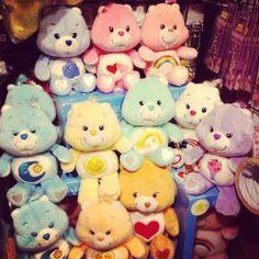 Care Bears ♥