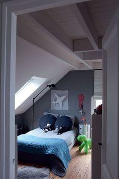 Chambre ado garçon : 11 Déco de chambres dans le coup | Pinterest ...