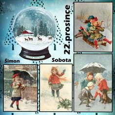 22.12. Collages, Snow Globes, Movie Posters, Home Decor, Art, Montages, Homemade Home Decor, Collage, Film Poster