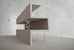 Casa en Takadanobaba / Florian Busch Architects,Diagramas 03