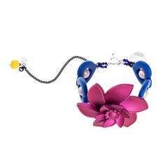 """""""Wake up each day excited to bloom in a new day'.  €182 #Bloom #cuff #Melissacurry"""