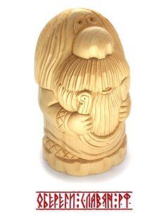 добрый домовой резьба по дереву - Поиск в Google Wood Carving Patterns, Wood Carving Art, Wood Art, Dremel Carving, Elves Fantasy, Wood Animal, Art Carved, Wood Stone, Whittling