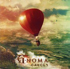 """G-NOMA """"Cauces"""" (2014)"""