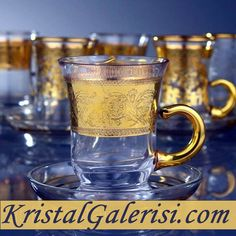 #Turkish #teaset and #teaglasses –Kristal Galerisi  #Crystal #glass #shop now- searching for #perfect #tea #glasses items?  #Turkish #tearoom, tea #sets and #accessories.  #Handmade #glasses #glassware #glassart #Kristal Galerisi hamd made in Turkey. #Online #shoping for tea and #coffee glasses from great selection at #abka crystal #home & #kitchenstore.