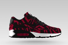 NikeiD has added a new Tiger Suede option for the Air Max 90 on the Nike Store.