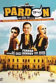 Pardon - Ferhan Şensoy