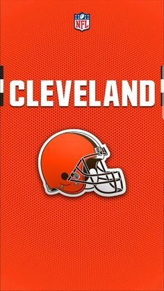 Cleveland Browns History, Cleveland Browns Football, National Football League, Football Team, Cleveland Browns Wallpaper, Go Browns, Dog Pounds, Football Conference, Beckham Jr