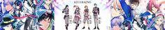 B-PROJECT : Kodou Ambitious 01 VOSTFR | Animes-Mangas-DDL