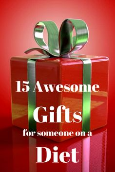 The best gifts for someone trying to lose weight or someone trying to get healthy from Amazon. You have gifts to make eating healthier and dieting easier as well as gifts to support a fitness journey. The gifts range in price so you can be a big spender or choose to purchase something less expensive. #giftsforsomeonetryingtolose weight #giftsforweightloss #healthanffitnessgifts #giftsfordieters #giftsforweightwatchers Kids Gifts, Gifts For Him, Weight Loss Journey, Weight Loss Tips, Christmas In Spain, Fitness Gifts, Trying To Lose Weight, Weight Loss Motivation, Get Healthy