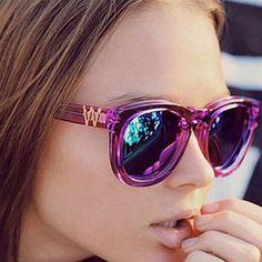Wildfox Designer Points Sunglass Women New Fashion Brand Sunglasses