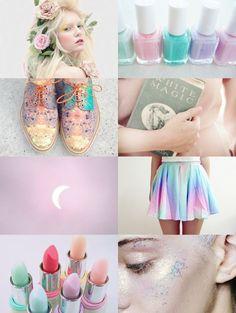 harry potter aesthetic | luna lovegood