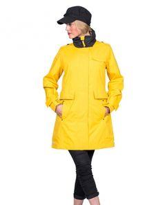 Quality Norwegian design rainwear from the brand BLÆST Rainwear.