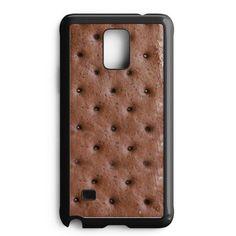 Ice Cream Sandwich Samsung Galaxy Note Edge Case
