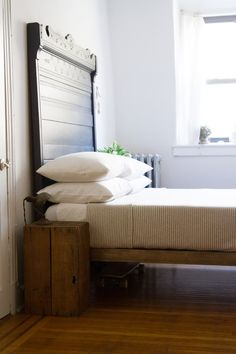 a new mattress from leesa. – Reading My Tea Leaves – Slow, simple, sustainable living.