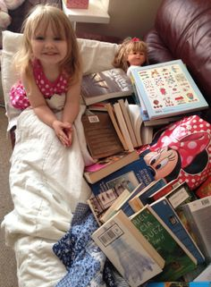 How we can inspire a love of reading in children.- A lovely entry about why this mom's biggest wish is for her kids to love reading
