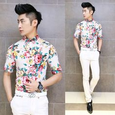 35711695d7 Popular Mens Fancy Shirts-Buy Cheap Mens Fancy Shirts lots from China Mens  Fancy Shirts suppliers on Aliexpress.com. Sexy ShirtsBoys ShirtsDress ...