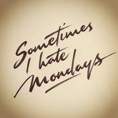 Just sometimes #mondays #quickscript