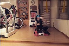 How was your training today?🏊🏽🚴🏃🏻 #trifunfit #triathlon #triathlontraining #running #cycling