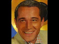"Perry Como - Dream On Little Dreamer...   Some great bluesy crooning from Perry Como with ""Dream On Little Dreamer"". The wonderful backing is from the Anita Kerr Singers."