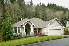 SOLD- Home for sale in Bellingham, WA