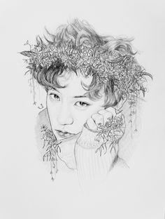 Can choose what we want to make, so since i am such a big kpop fan i draw some of the idols i like. this time i chose to make park chanyeol! Kpop Fanart, Chanbaek Fanart, Baekhyun Fanart, Taemin, Shinee, Kpop Drawings, Art Drawings Sketches, Kunst Inspo, Art Inspo