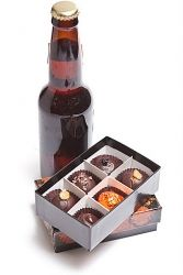 Gail Ambrosius Chocolates:Beerific Taster's Box