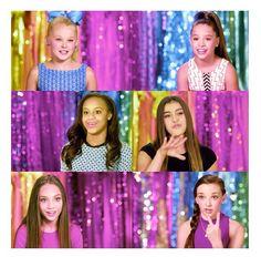 Us girls.