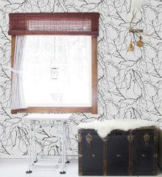 Llega a nuestra tienda online la colección Vallila, la prestigiosa marca de telas ha realizado una colaboración con Sandudd OY para crear este magnifico catalogo ideal para decorar cualquier pared, descubre el estilo nórdico reflejado en el papel de pared http://www.papelpintadoonline.com/es/297-papel-pintado-vallila
