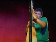 La pasión pura! (y) ▶ JESUS DE NAZARETH - Edmar Castaneda Live At Jazz Standard - YouTube