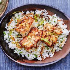 Fish Recipes, Seafood Recipes, Cooking Recipes, Healthy Recipes, Cod Recipes, Dinner Recipes, Cooking Tips, Asian Recipes, Budget Cooking