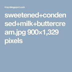 sweetened+condensed+milk+buttercream.jpg 900×1,329 pixels