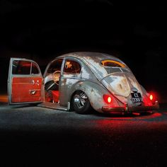 Aircooled : Photo