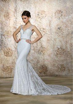 Cristiano Lucci 12932 Wedding Dress photo