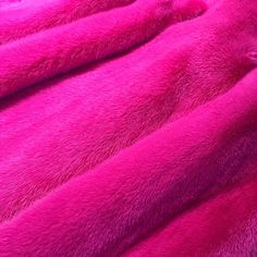 We just got these Royal quality short nap mink skins back from dyeing.