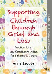 Supporting Children through Grief & Loss