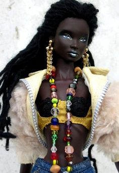 Doll! I want this doll for my future kids