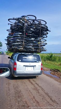 Travel in Myanmar- What is it like?