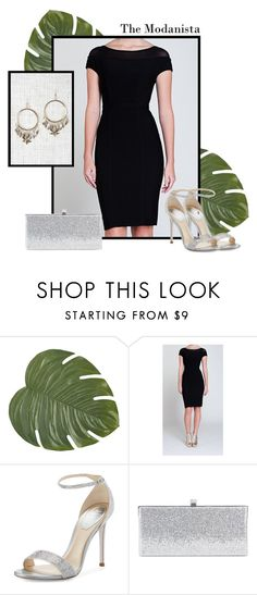 """Classy"" by themodanista ❤ liked on Polyvore featuring Pier 1 Imports, René Caovilla and Jimmy Choo"