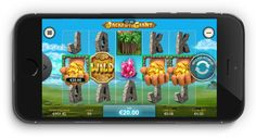 Complete review of the Jackpot Giant mobile slot