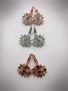 My Flower Earrings