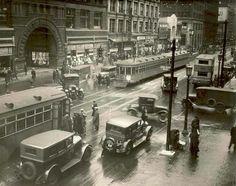 1929 Euclid Ave. Cleveland, Ohio