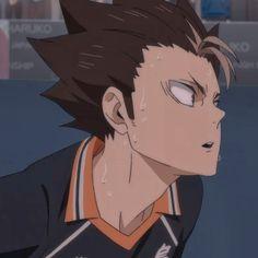 Noya Haikyuu, Nishinoya Yuu, Daisuga, Haikyuu Anime, Cant Breathe, I Love Anime, Blondies, Anime Characters, Otaku