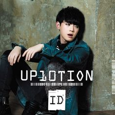 UP10TION BITTO ID Individual CD Jacket photoshoot #업텐션 #비토 #ビト