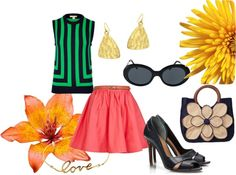"""""""spring 0510"""" by la0510 on Polyvore"""