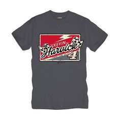 Men's Kevin Harvick Sign Tee, Size: